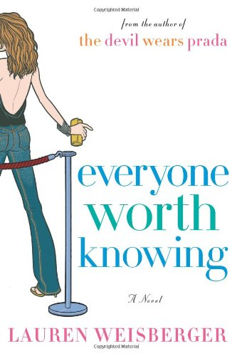 9780743262293: Everyone Worth Knowing