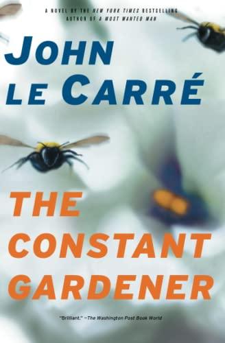 9780743262439: The Constant Gardener