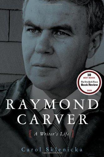 9780743262453: Raymond Carver: A Writer's Life