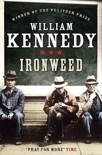 Ironweed: Kennedy, William