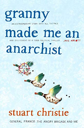 9780743263566: Granny Made Me an Anarchist
