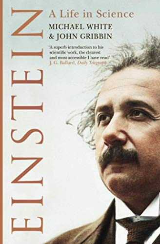9780743263894: Einstein: A Life In Science