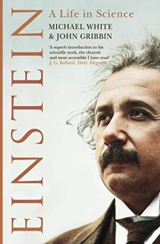 Einstein: John Gribbin