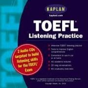 9780743264372: TOEFL Listening Practice