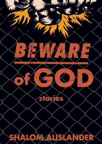 9780743264563: Beware of God: Stories
