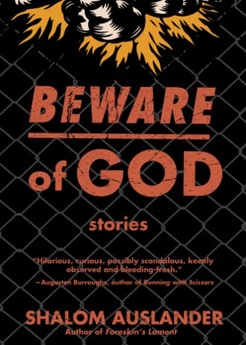 9780743264570: Beware of God: Stories