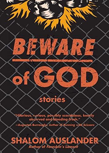 9780743264570: Beware of God: Stories