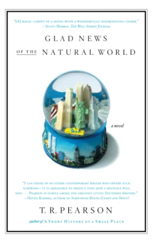9780743264648: Glad News of the Natural World