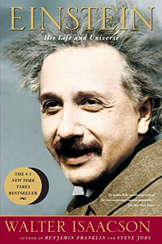 9780743264747: Einstein: His Life and Universe