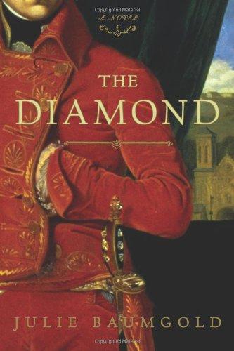 9780743264815: The Diamond: A Novel
