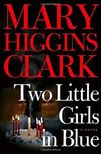 9780743264907: Two Little Girls in Blue: A Novel