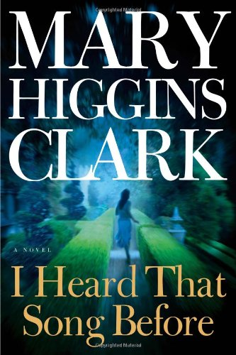 9780743264914: I Heard That Song Before: A Novel