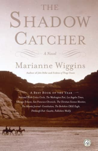 9780743265218: The Shadow Catcher: A Novel