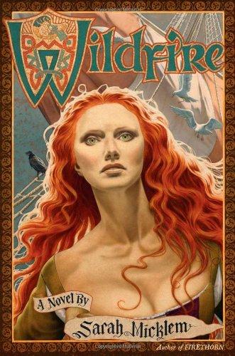 9780743265249: Wildfire: A Novel