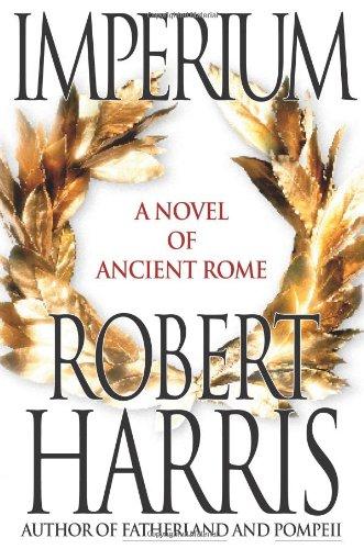 Imperium: Harris, Robert