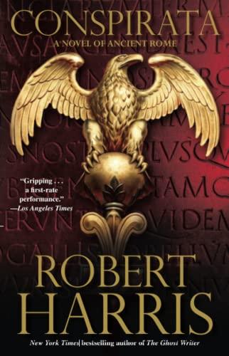 9780743266116: Conspirata: A Novel of Ancient Rome