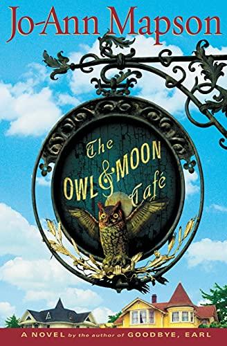 9780743266413: The Owl & Moon Cafe