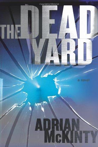 9780743266437: The Dead Yard: A Novel