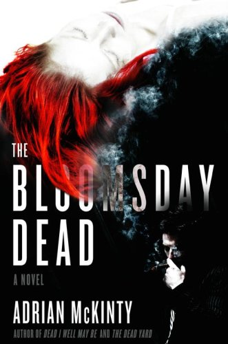 9780743266444: The Bloomsday Dead
