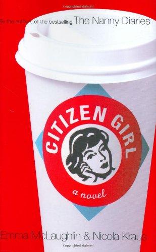 9780743266857: Citizen Girl