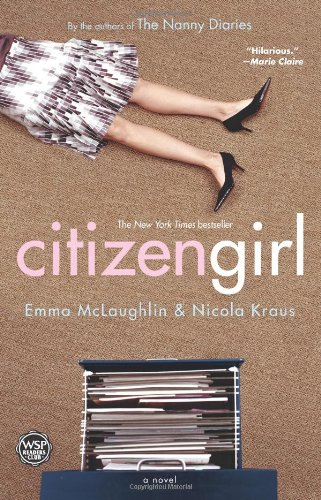 9780743266864: Citizen Girl