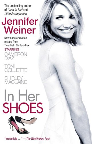 9780743267113: In Her Shoes MovieTie-in: A Novel