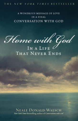 9780743267168: Home with God: In a Life That Never Ends
