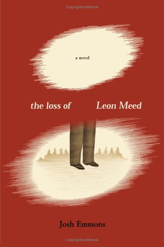 9780743267182: The Loss of Leon Meed
