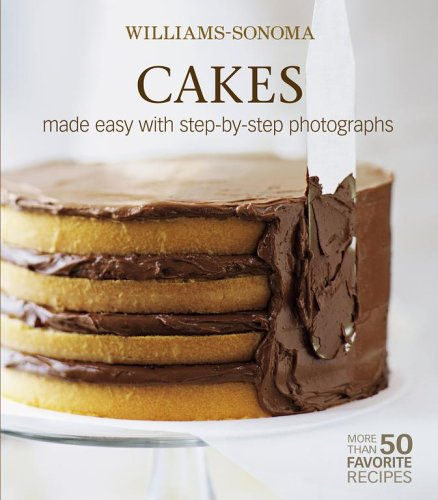 9780743267397: Williams-sonoma Mastering Cakes: Fillings & Frostings