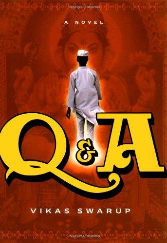 9780743267472: Q & A: A Novel