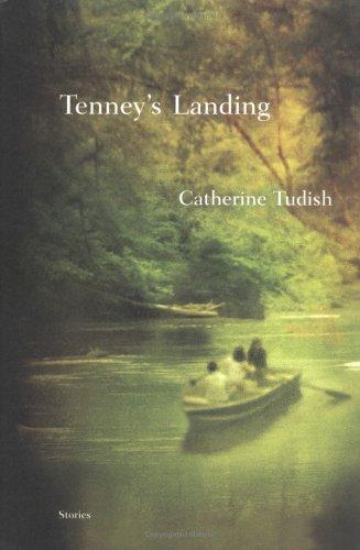 9780743267670: Tenney's Landing: Stories