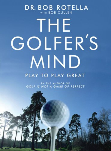 9780743268189: The Golfer's Mind