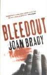 9780743268417: Bleedout. A Novel