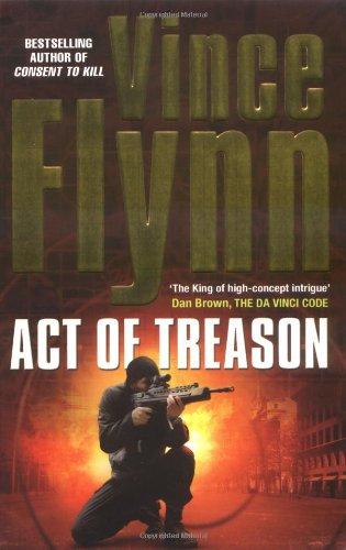 9780743268752: Act of Treason