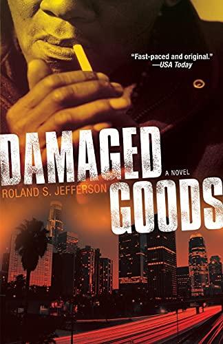 9780743268875: Damaged Goods: A Novel