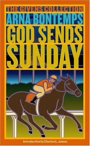 9780743268912: God Sends Sunday: A Novel