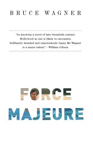 9780743268967: Force Majeure: A Novel