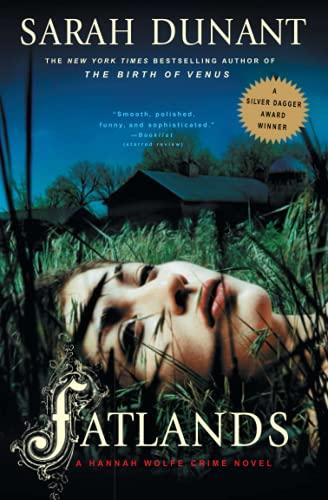 9780743269230: Fatlands: A Hannah Wolfe Crime Novel (Hannah Wolfe Crime Novels (Paperback))