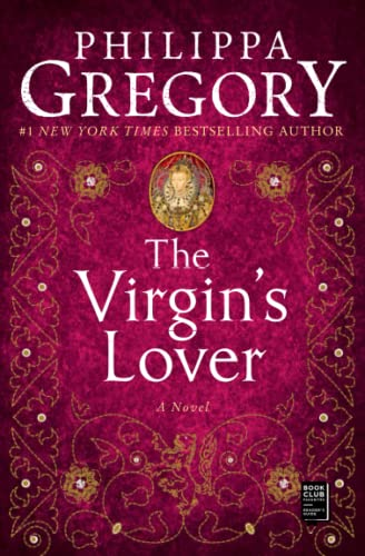 9780743269261: The Virgin's Lover