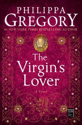 9780743269261: The Virgin's Lover (Boleyn)