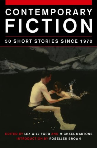 9780743269476: Contemporary Fiction: 50 Short Stories Since 1970