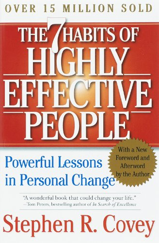 9780743269513: The 7 Habits of Highly Effective People: Powerful Lessons in Personal Change