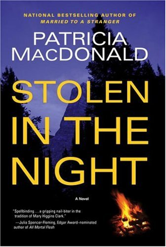 9780743269568: Stolen in the Night: A Novel