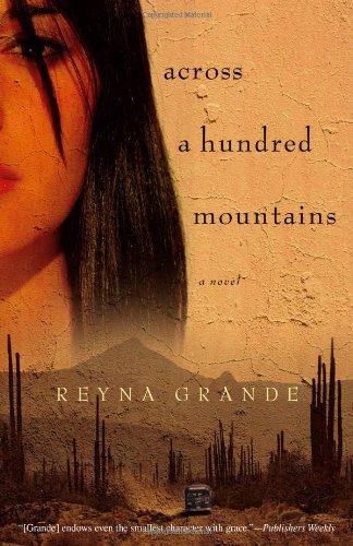 9780743269575: Across a Hundred Mountains: A Novel