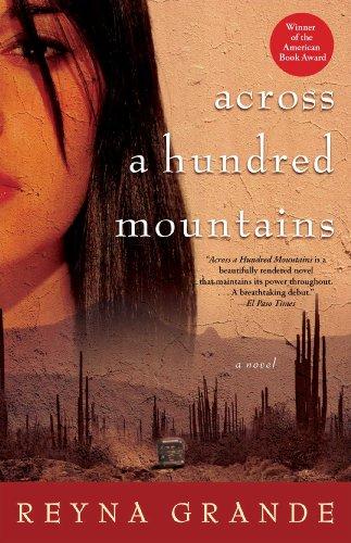 9780743269582: Across a Hundred Mountains: A Novel