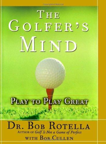 9780743269759: Golfer's Mind: Golfer's Mind
