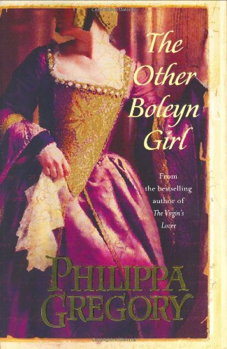9780743269834: The Other Boleyn Girl: A Novel