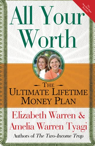 9780743269889: All Your Worth: The Ultimate Lifetime Money Plan