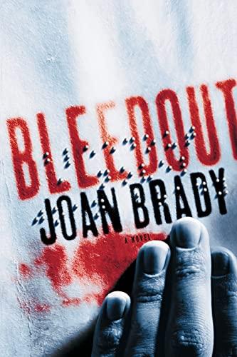 9780743270090: Bleedout: A Novel