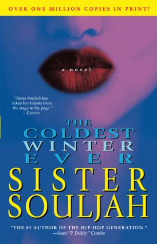 9780743270106: The Coldest Winter Ever: A Novel